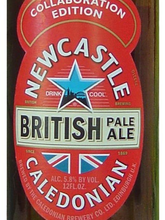 Beer Man: Malty British Pale Ale is a true delight