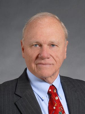Jerry Bastin
