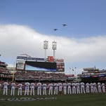 Phillies returning for Opening Day in 2017