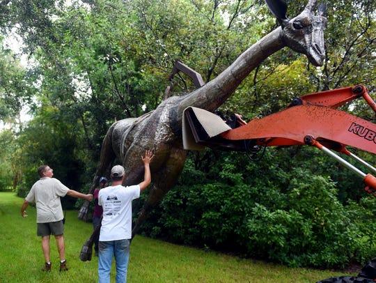 McKee Botanical Garden's Community Appreciation Day