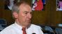 Tony Wood, most recent head of the Arkansas Department
