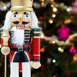 """GWHS Band, Dance, and Orchestra will be presenting selections from """"The Nutcracker"""" on December 12th at the El Diamante theatre."""