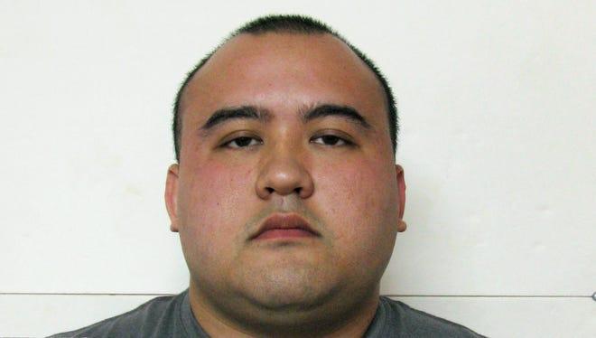 Gregory Ray Pangelinan Quintanilla