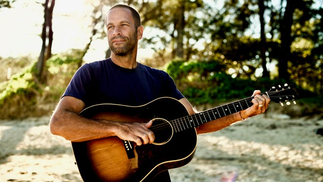 Singer/Songwriter Jack Johnson will perform at the Monterey Pop Festival. His solo concerts often completely sell out.