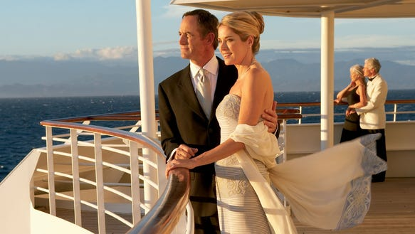 Crystal Cruises To Change Dress Code