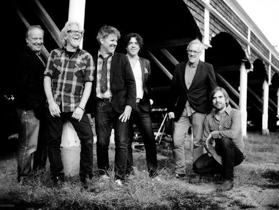 Session Americana returns to Burlington for a show