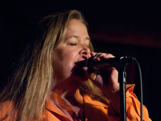 Tracy Nelson will be one of three acts during Las Cruces Blues Night Downtown.