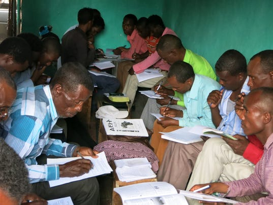 636420396481910021-Students-working-on-an-assignment-for-IOI-RTTP-Ethiopia.JPG