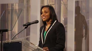 Interim CEO Tiffany Gunter stepping down from Regional Transit Authority of SE Michigan