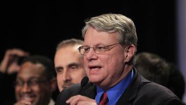 Attorney Mark Brewer