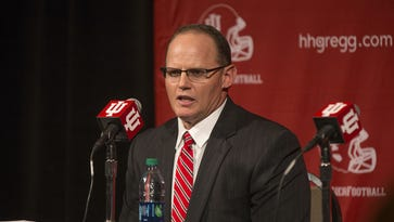 Tom Allen's 'whirlwind' weekend now includes a bowl date