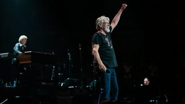 Bob Seger opens up about medical scare that derailed tour, talks Glenn Frey-inspired album