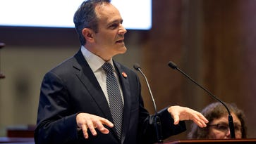 Some Kentucky schools could fail under Gov. Matt Bevin's proposed budget