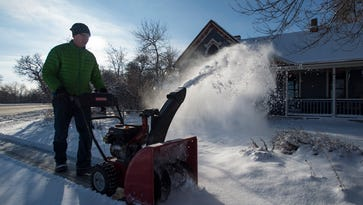Fort Collins snow: Conditions, closures, totals and more