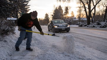 Fort Collins weather: Back so soon, snow?