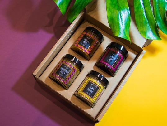 Essie spice gift pack