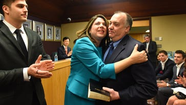 Lawsuit seeks to nullify Englewood Cliffs public safety director position