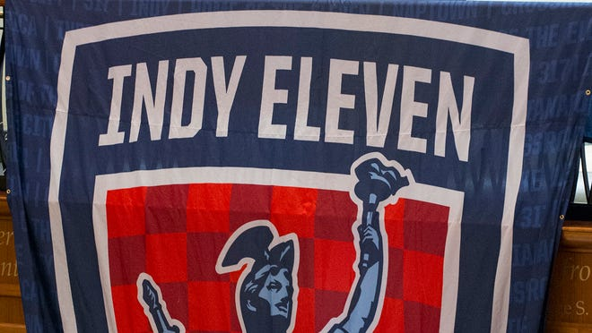 Peter Wilt, president and general manager of Indy Eleven Professional Soccer.