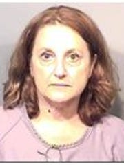 Margherita M. Cunningham, 61, of Indialantic was arrested
