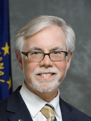 State Sen. Tim Lanane
