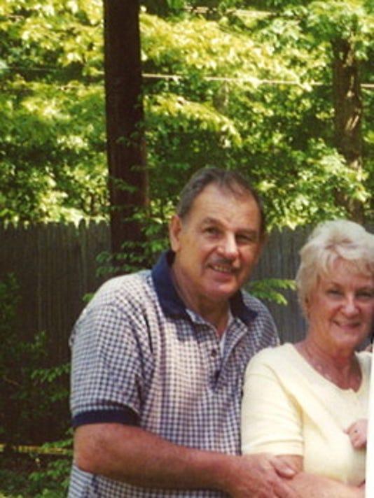 Anniversaries: Bob Rice & Doris Rice