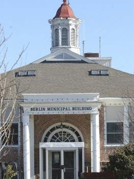 Berlin Borough Councilwoman Lynn Kupchik was fined for failing to file a campaign-spending report.