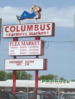 Goodwill Industries of Southern New Jersey and Philadelphia will open another store and donation center at Colmbus Farmers Market
