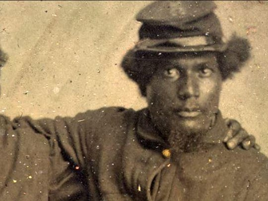 After the Civil War, an estimated 4 million African Americans were freed and a bureau created to help their transition to freedom amassed millions of records the project aims to digitize for internet access.