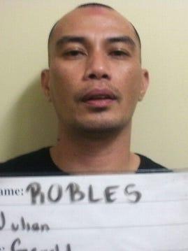 Julian Gerald Borja Robles