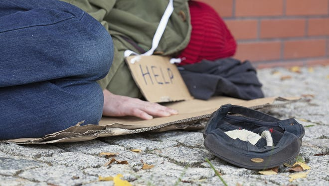 Nashville's 2015 Annual Homeless Memorial is 9-11 a.m. on Saturday at Riverfront Park.