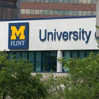 UM's Flint campus gets $400K for water expenses