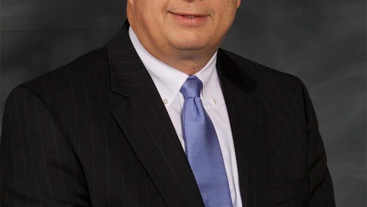 W. Burke Royster