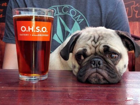 O.H.S.O. Eatery and Nanobrewery