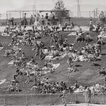 Arizona Then & Now: Cactus League spring training