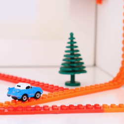 Nimuno Loops aka Lego tape might be 2017's best invention