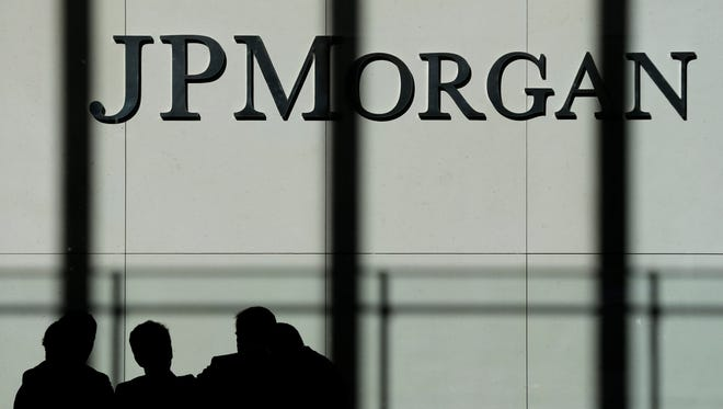 JPMorgan Chase will pay $5.1 billion to settle allegations over mortgage-related issues.