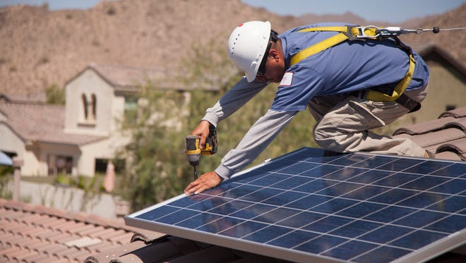 Salt River Project has proposed a change in electricity rates for customers who choose to install rooftop solar power.