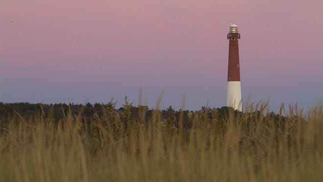 Barnegat Light was first incorporated as Barnegat City before the name was changed in 1948 to Barnegat Light, after the lighthouse that dominates its townscape. However, no one seems quite certain what Barnegat itself means.