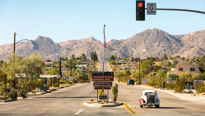 Entrance fees to Joshua Tree National Park will go up starting June 1, 2018, to help cover costs for needed infrastructure improvements and maintenance.