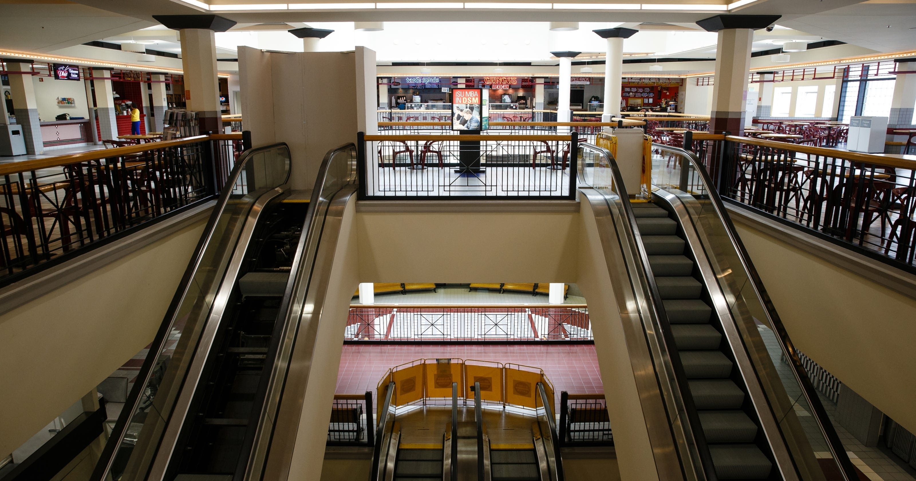 Des Moines Shopping >> The Kaleidoscope Will Be Demolished For Blackbird S High