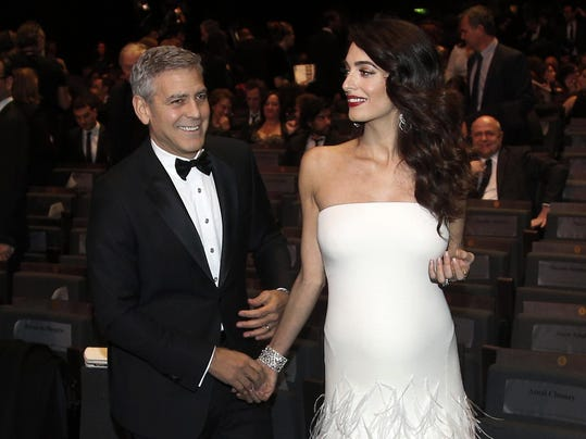 Film Fall Preview - George Clooney