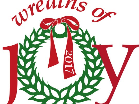 Wreaths of Joy logo