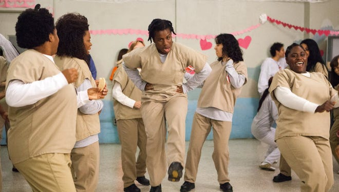 'Orange is the New Black' and 'House of Cards' have given Netflix plenty to celebrate.
