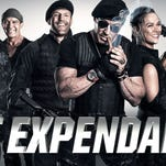 """""""The Expendables 3."""""""