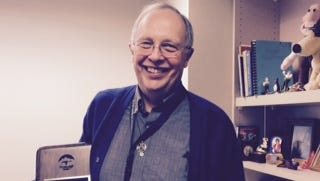 Dr. Roger Bermingham