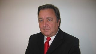 Kenneth Eaton is one of five Williamson County Republican delegates.