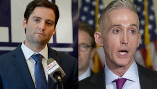 The campaigns of Rep. Trey Gowdy (R-SC) and his Chris Fedalei are nearing an agreement on a forum.