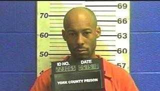 Terrance Eugene Jones