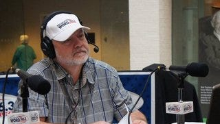 Russ Cassell, 60, has passed away after spending years on the local Greenville airwaves.