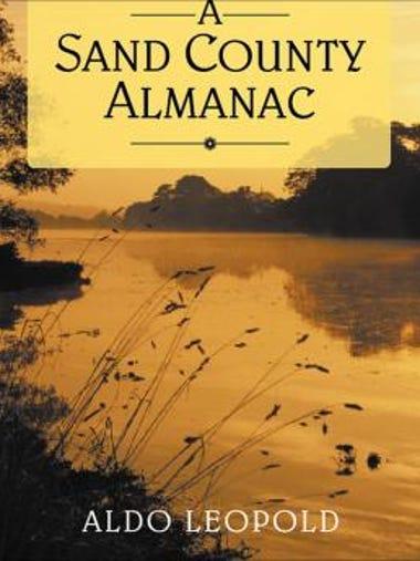 a sand county almanac book pdf